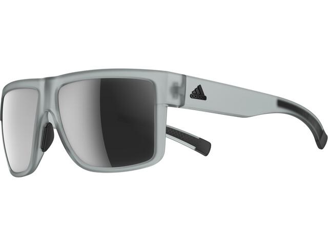 adidas 3 Matic Brille granite matt/chrome